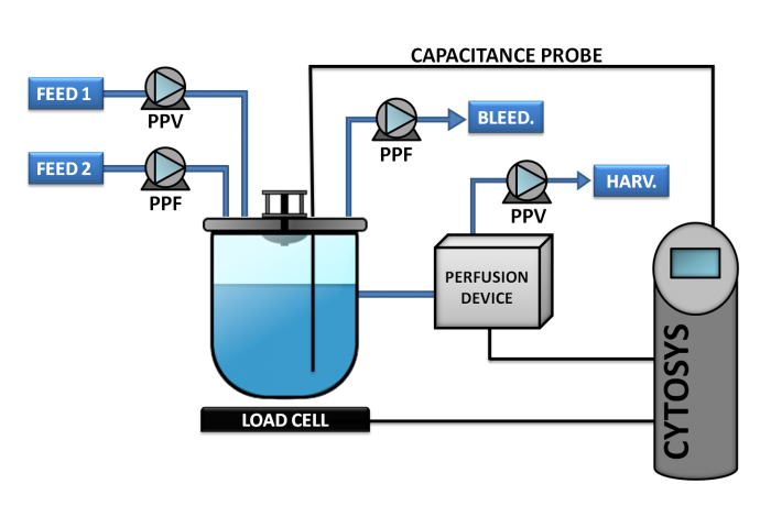 Step 5 - Cytostat Mode
